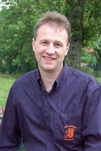 Didier Clarisse