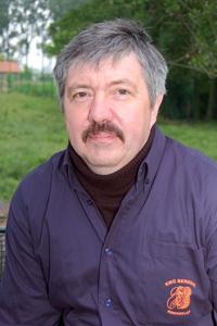 Geert Rousere