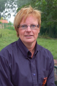 Ingrid Bervoet