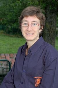 Sylviane Desodt